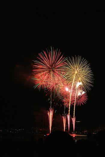 08152016 諏訪湖湖祭上花火大会 諏訪湖花火大会 花火 諏訪湖 Fireworks Japan
