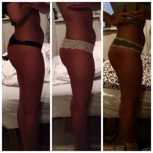 Wow after 6 months this is the result! Legdaybestday Squats Swedish Fitness