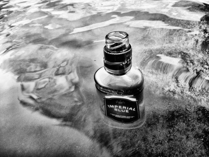 Water High