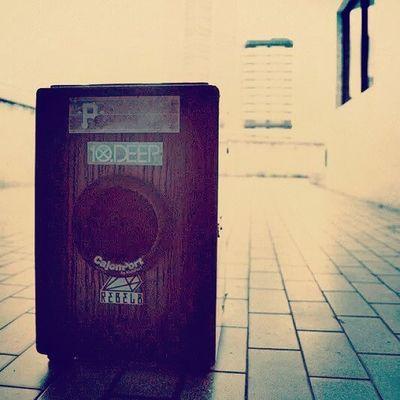 A box is just a box without one's passion - Ezwan Rohman CAJON Cajonport Rebel8 Latinpercussion drumbox kickport
