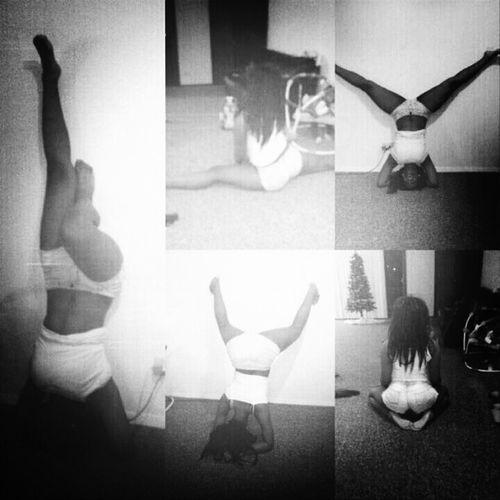 Old ! Im Flexible