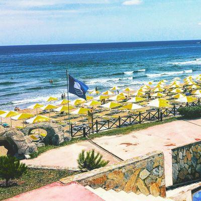 Seaside Sun ☀ Beach Beach Photography Life Is A Beach Beach Life On The Beach Sea Şile Turkey
