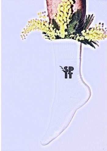 Flowersock LeSpit' Artfoto First Eyeem Photo Fashion