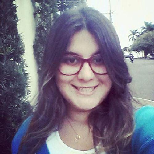 Smile! :) CresceLogoCabelo