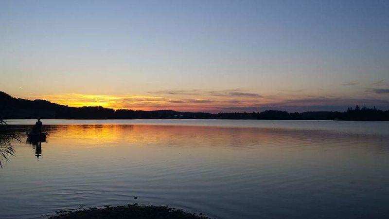 Sunset Ilovethelake