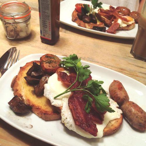 Breakfast Food Foodporn Timeforbreakfast