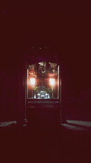 夜参り銭洗弁財天宇賀福神社 (銭洗弁天) Shrine