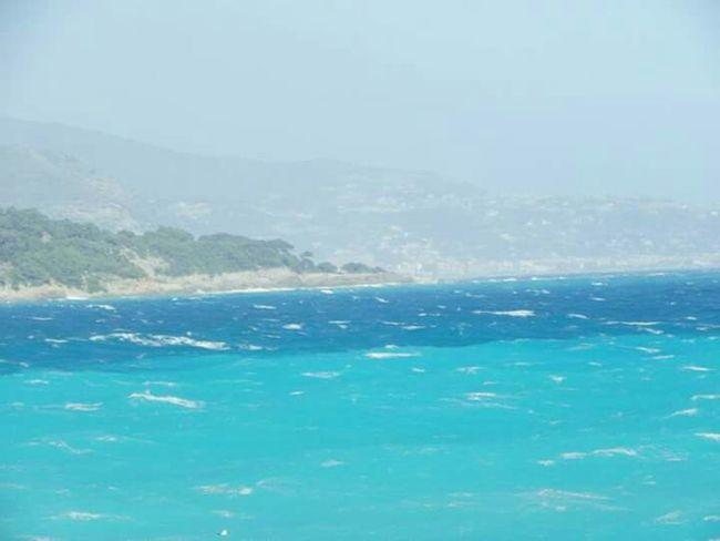 Happy Sunday Mediterranean Sea Blue Sea Holidays Cotedazur