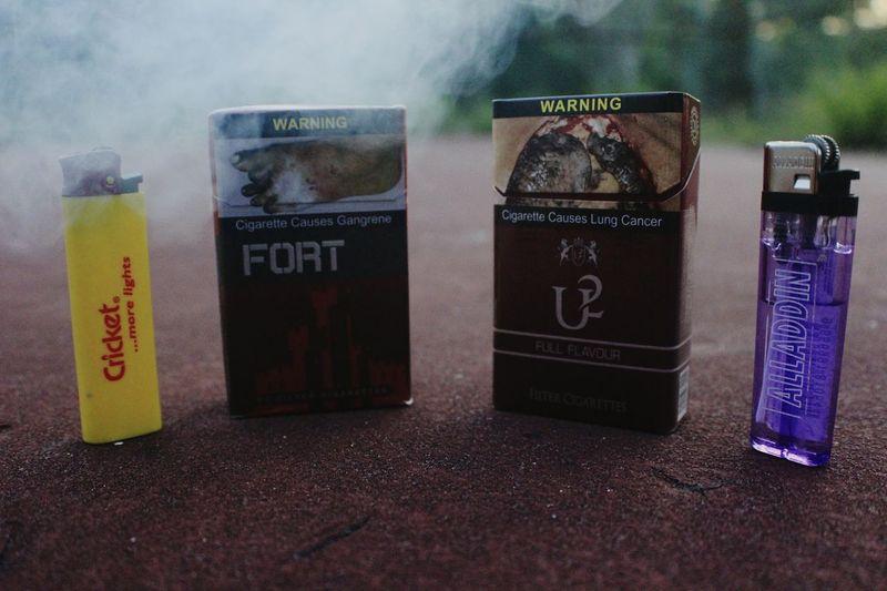 Smoking dangerous Smoke First Eyeem Photo U2 Fort Cricket! Aladin Cigrettes Lighters