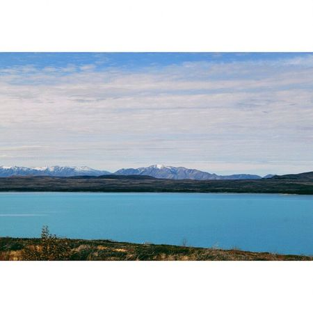 Aoraki MtCook Newzealand Vscocam vsco nationalpark southisland
