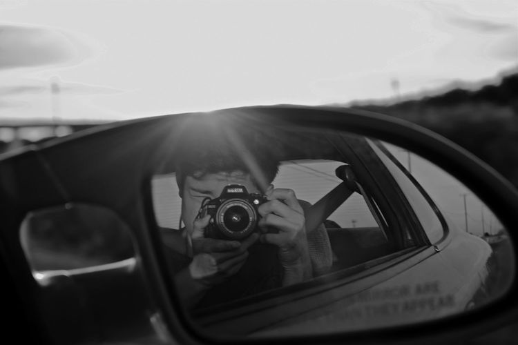 Reflections Cheese! That's Me Check This Out The Portraitist - 2015 EyeEm Awards Taking Photos Hello World EyeEm Car Vscocam