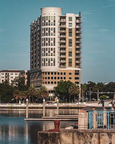 Tampa Highrise