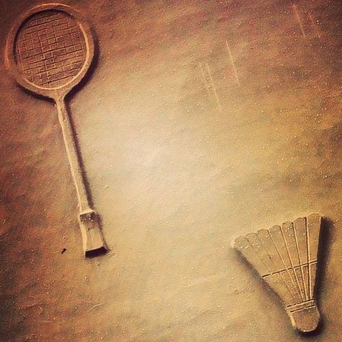 Trophies Tags : ➡ Badminton Walloffame Trophies pride sepia champion photospree