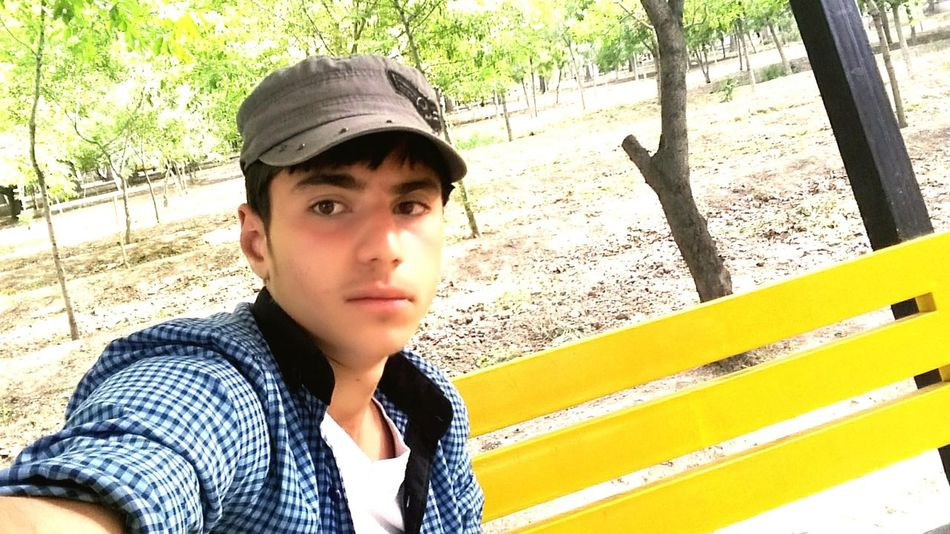 امید First Eyeem Photo