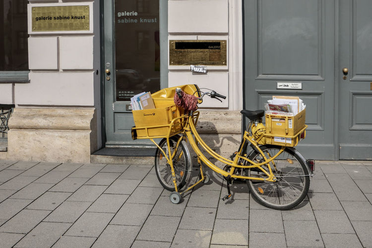 Bicycle of