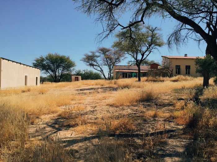 Abandoned Abandoned Places Decay Deserted Lostplaces Tristesse Omaruru Namibia Empty Places Architecture