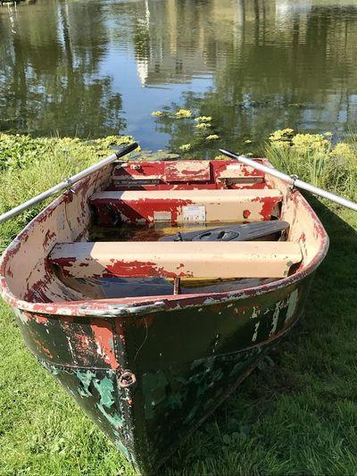 Canoe Nautical