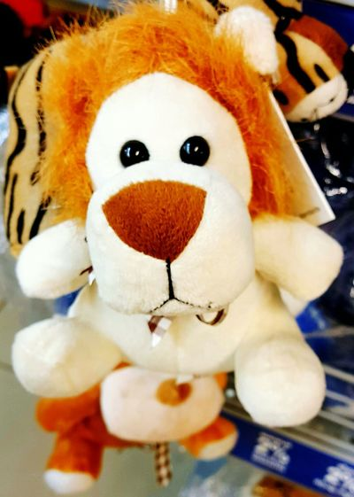 Toy Soft Toy Lion Soft Toy Eyeem Photography Car Hangs