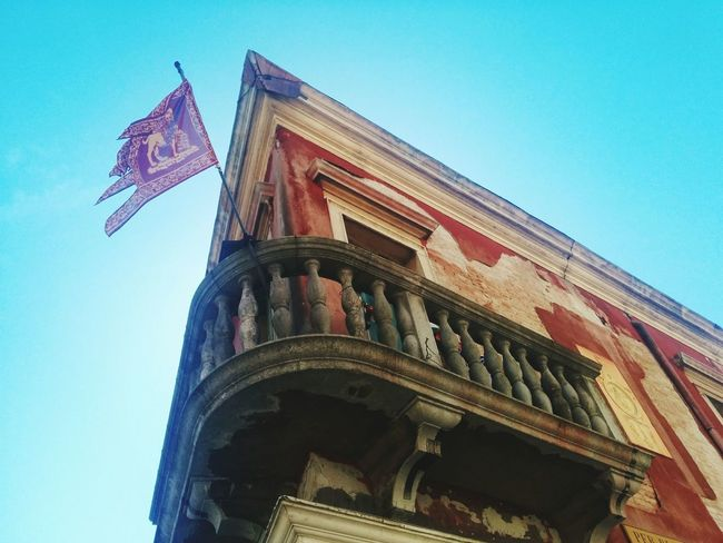Venice today... Only a few hours Taking Photos Enjoying Life Eye4photography  Lookingup RePicture Travel Urban Geometry