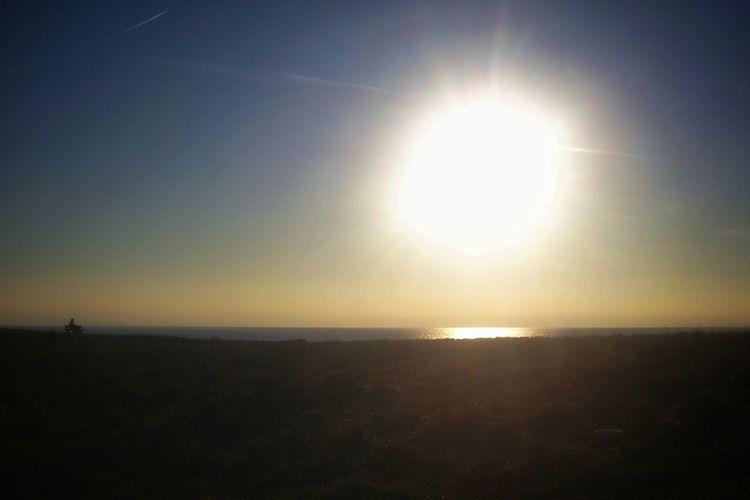 Imaginable Sun