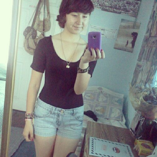 August4 Myoutfittoday (: