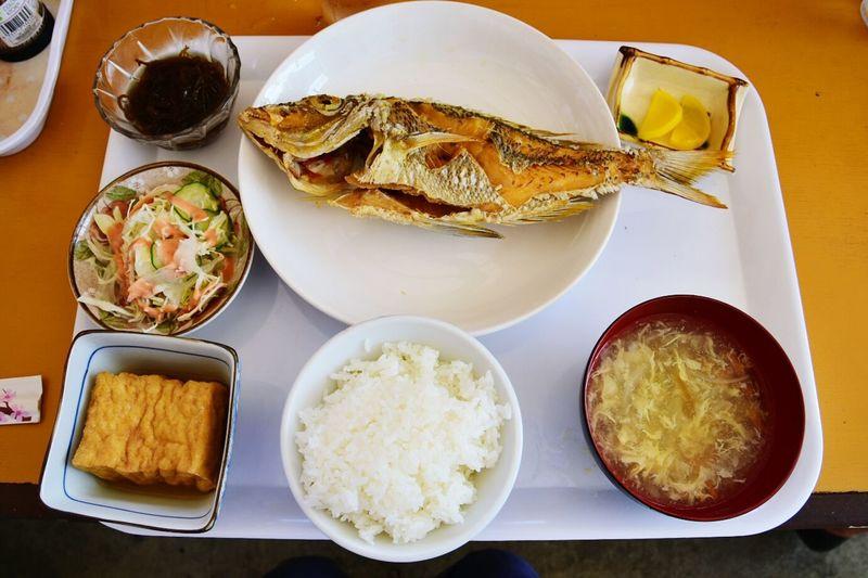 Breakfast Yummy Food Porn Okinawan Foods