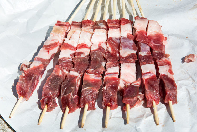 Food Meat Food