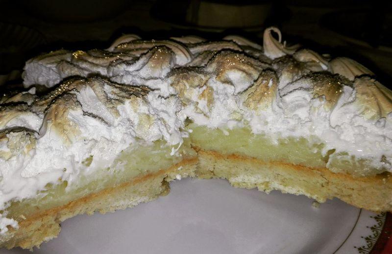 Lemon Pie Foodphotography Food♡ Enjoying Life