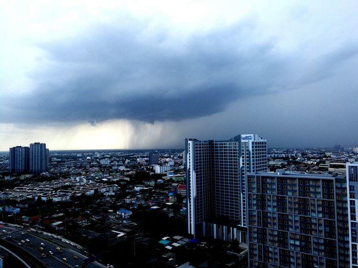 EyeEm Selects Rainfall Rain Clouds Rainy Season Rain Drops Raining Rain In The City Rain In The Air Seasons Change