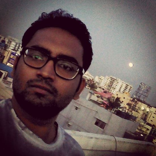 Life is not about being happy.. Fullmoonday Moon Evening Bangalore Love Instagram Instapic Happy Like4like Likes Like Likeforlike Nature Igers Comment Comments L4l