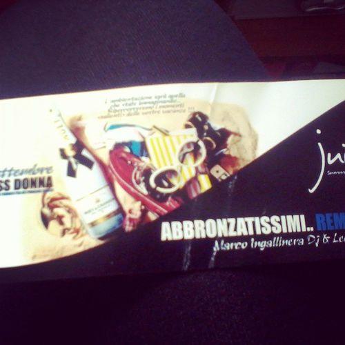 Biglietto X Juis Clubbing sabatodasballodivertimentoassicurato