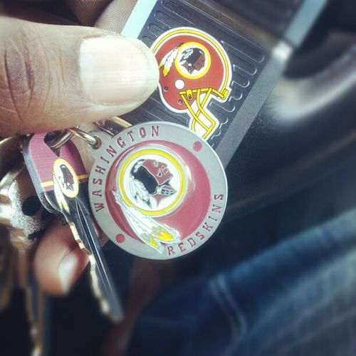 Just picked up my skins lighter. HTTR