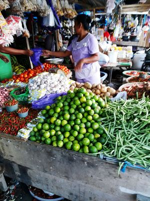 Traditional market Market Variation Abundance Market Stall Vegetable Food Retail  Large Group Of Objects Healthy Eating Choice For Sale Food And Drink Fruit Freshness Day Business Finance And Industry Heap Multi Colored Outdoors People Traditional Traditional Market Traditional Markets