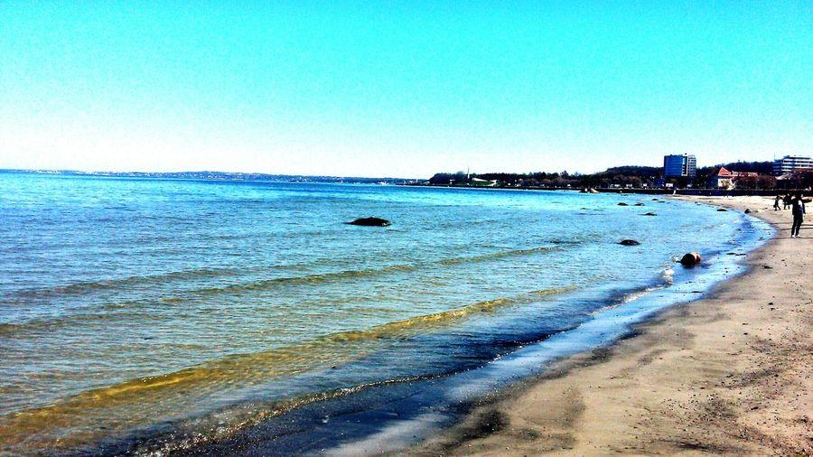Море, я люблю тебя  воспоминаний прекрасноеместо