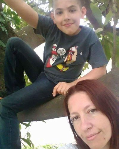 Adventure Club Eyey4photgraphy Taking Photos Portrait Outdoors My Son And Me!! Moments Mommy And Son Kids Being Kids Climbing Trees