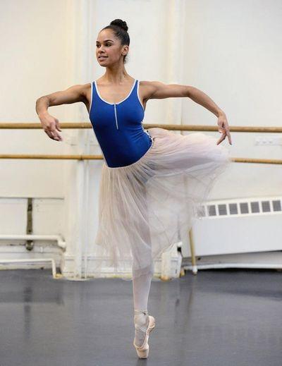 Danseuse étoile Tutu Danza Classica Danse Classique