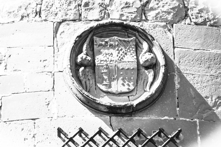 Architecture Building Exterior Built Structure Canena Castillo De Canena Castillos Castillos De Jaén Close-up Day La Loma Jaén No People Outdoors Provincia De Jaén Renacimiento Renacimiento Español Renacimiento Giennense