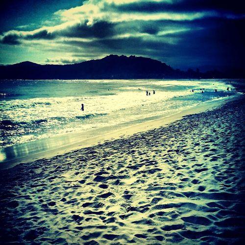 paradise Life Is A Beach