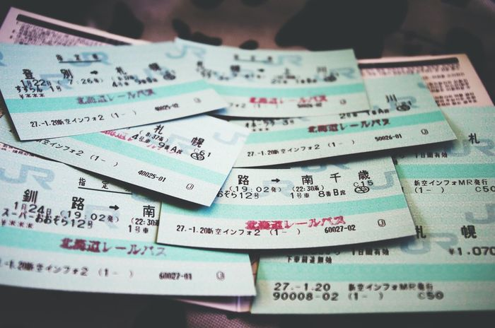 Feel The Journey HOKKIDO Tickets Japan Ready To Go