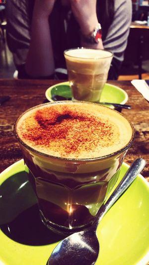 Earlybird Coffee Time