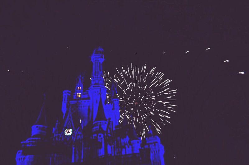 Disney!! Disney DisneyWorld Artificial Fire Especial Moment Taking Photos I Love Disney USA WOW Like Hello World Enjoying Life Hi!