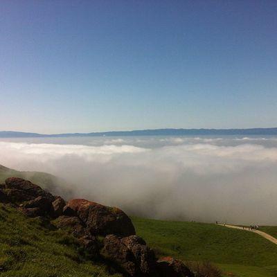 Missingmyhikingtimes Regionalpeaks Nationalpark Sfo