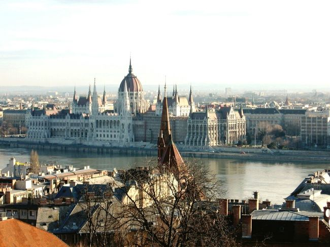 Budapest, Hungary Government Politics And Government Travel Destinations Architecture Duna Danube In Budapest River Built Structure Beautiful World Wonderful Nature Peaceful Morning Home LovetheSimpleThings Naturelover Hungary Ownphotos Famous Building History Lovely Budapest, Hungary