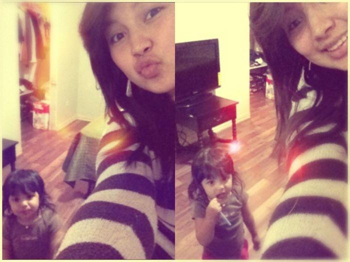 Princess & I <3 ;*
