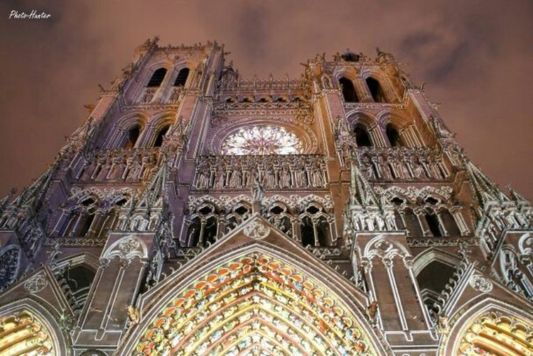 Cathedral Cathédrale Notre-Dame Cathedrale Notre Dame D'amiens Amiens Cathédrale D'Amiens Catholic Catholic Church France Eglise