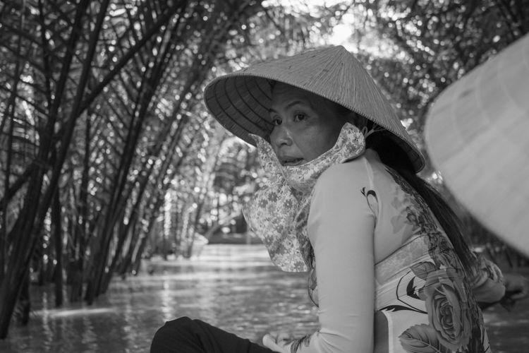 Boat Ladies Hat