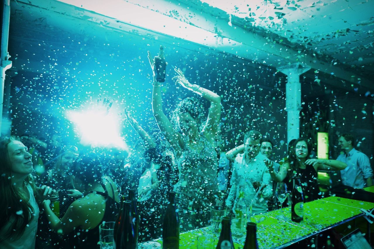 fun, real people, dancing, enjoyment, celebration