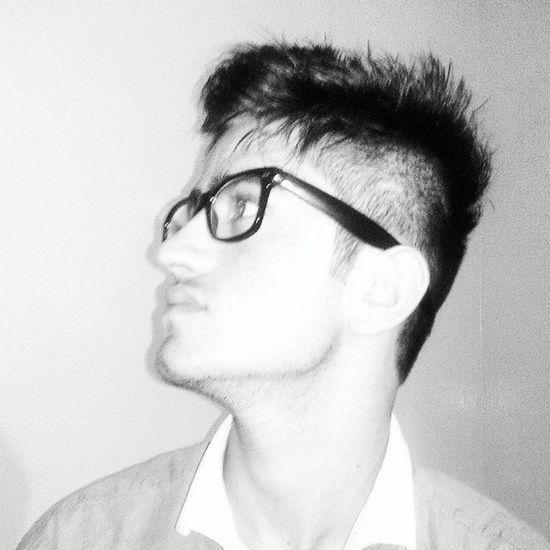 Black Nd White