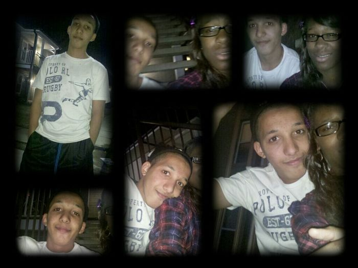 Me And My Bestfriend