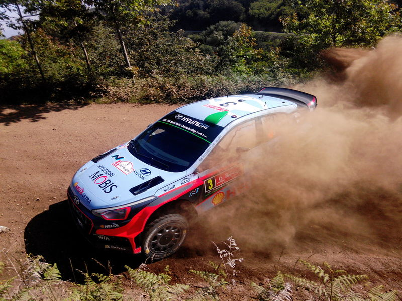 Rally Wrcrally Wrc Championchip Wrc Wrc 2016 Car Wrc Portugal Cars Rally 2016 Rally Race Rallycar Race Day Rallye Rally Car Race Race Car Racecar Hyundai Hyundai Motors Hyundaisport